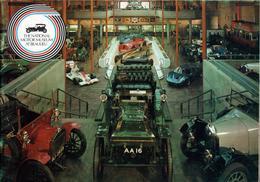 Guide Du Musée The National Motor Museum At Beaulieu De 1981 - Photos Couleurs De Véhicules & Leurs Histoires - Guide - Transportation