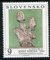 SLOVAKIA 1993 Art MNH / **.  Michel 185 - Nuevos