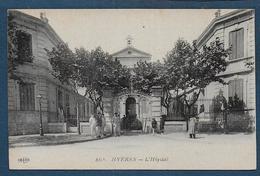 HYERES - L' Hôpital - Hyeres