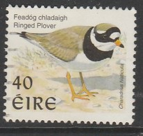Ireland 1998 Birds 40 P Multicoloured SW 1060 O Used - 1949-... Republic Of Ireland