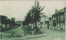 Vendée : FONTENAY  Le  COMTE :  Champ D E  Foire  ( Ramuntche ) - Fontenay Le Comte