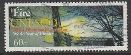Ireland 2005 Anniversaries 60 C Multicoloured SW 1638 O Used - Used Stamps