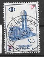 359 Vorst ( Kempen ) - 1952-....