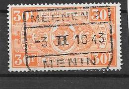 257 Meenen 2      2 Talig - 1923-1941