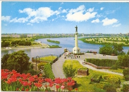 Beograd- Not Traveled FNRJ - Serbie