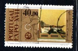 N° 1579 - 1983 - Used Stamps