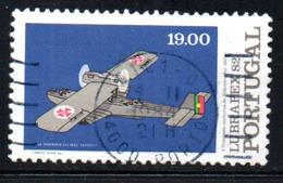 N° 1557 - 1982 - Used Stamps