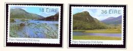 IRELAND  -  1982  Killarney National Park  Set  Unmounted/Never Hinged Mint - Unused Stamps