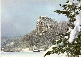 Bled- Traveled FNRJ - Slovénie