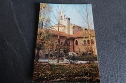 CP - VANDOEUVRE Lès NANCY (54) - Monastère Sainte Claire - Vandoeuvre Les Nancy