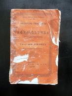 Trinci Diciotto Trattati Di Agricoltura Silvestri Milano 1851 1° Ed. Milanese - Books, Magazines, Comics