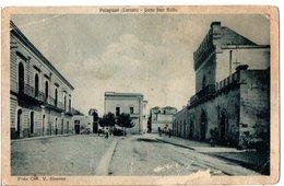 TARANTO-CORSO ITALO BALBO - Taranto
