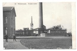 Willebroeck 38 Fours A Coke Imp Emmers - Willebroek