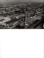 MUNCHEN BMW BUILDING,GERMANY POSTCARD - Muenchen