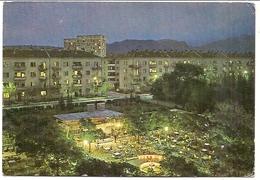 Titograd-  Traveled FNRJ - Servië