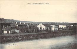 54 MEURTHE Et MOSELLE Vue Générale Des Cités Ouvrières De  TUCQUEGNIEUX - France