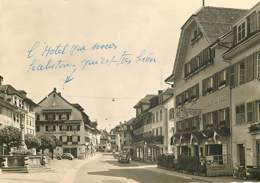 SURSEE - LU Luzern