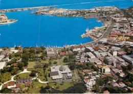 TAHITI - Ville De Papeete - Tahiti