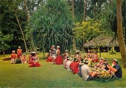 TAHITI - L'île De La Gentillesse Sait Accueillir Ses Touristes - Tahiti