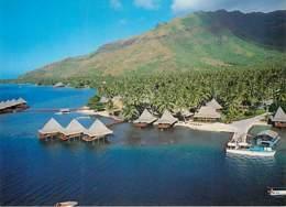 TAHITI - HOTEL BALI HAI - Tahiti