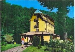 Vrnjacka Banja -   Traveled FNRJ - Servië