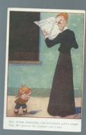 Illustrateur Mac - Enfants - Enfant - La Censure) -maca0251 - Mac Mahon
