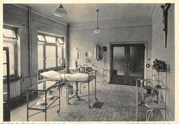 Belgium Maria Middelares Lommel Verloszaal Hospital Interior Postcard - Belgique