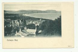 COLWYN BAY  - NV   FP - Pays De Galles