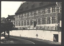 Overijse - Het Gemeentehuis - Overijse