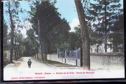 BOHAIN ROUTE BUSIGNY - Francia