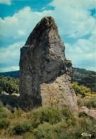 42 - Colombier Sous Pilat - Le Menhir Du Flat - Voir Scans Recto-Verso - Autres Communes