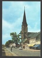 Sint-Gillis-Waas - Sint Egidiuskerk - Vintage Car / Auto - Sint-Gillis-Waas