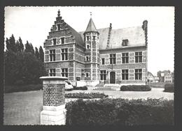 Sint-Gillis-Waas - Gemeentehuis - Echte Foto - Sint-Gillis-Waas