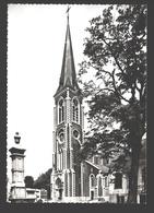 Sint-Gillis-Waas - Sint Egidius Kerk - Echte Foto - Sint-Gillis-Waas