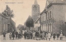 WECHELDERZANDE , Dorpstraat,( Lille ) - Lille