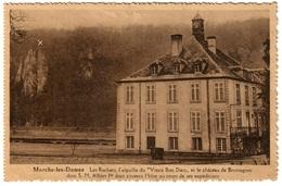 MARCHE-LES-DAMES - Le Château De Brumagnes - Namur