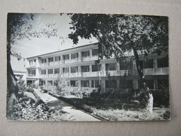 Serbia / HOTEL ČORTANOVCI, 1961 - Traveled To Bačko Petrovo Selo - Servië