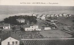 La Côte Révée - Leucate - Vue Générale - Leucate