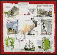FRANCE: Obl., BF N° YT 111, TB - Bloc De Notas & Hojas
