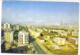 Bor-traveled FNRJ - Servië