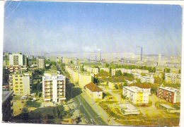 Bor-traveled FNRJ - Serbie