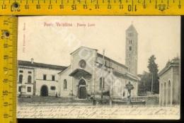 Sondrio Ponte Valtellina Piazza Luini - Sondrio