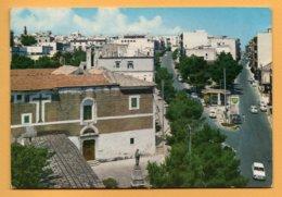 Cisternino (Brindisi) Via Regina Margherita E Via Domenico Cirillo - Brindisi