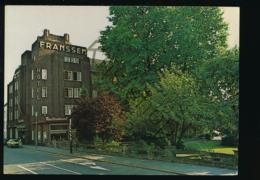 Valkenburg - Hotel-Rest. Franssen [AA44-6.649 - Non Classificati
