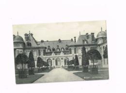 Le Château.Expédié à Charleroi. - Beloeil