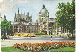 Budapest-  Traveled 1975th. - Hungría
