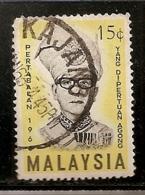 MALAISIE    OBLITERE - Malesia (1964-...)