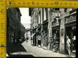 Alessandria Novi Ligure (difetti Segni) - Alessandria
