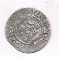 DREIPOLKER 1626 PREUSSEN /BRANDENBURG /DUITSLAND /9202/. - [ 1] …-1871 : Estados Alemanes