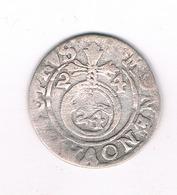 DREIPOLKER 1624 PREUSSEN /BRANDENBURG /DUITSLAND /9203/. - [ 1] …-1871 : Estados Alemanes